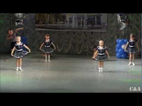 Танцы Киев для детей и взрослых - школа современных танцев