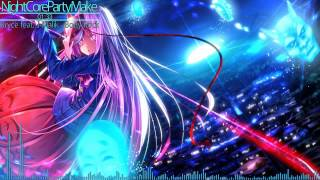 NightCore - Body Rock [Bryce feat J Malik]
