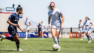 Portland shocked north carolina with big performances from morgan weaver, who scored the only goal of game, and goalkeeper britt eckerstrom as thorns fc ...