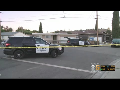 Man Shot Dead In Fremont Home; Suspect Seen Fleeing On Bicycle