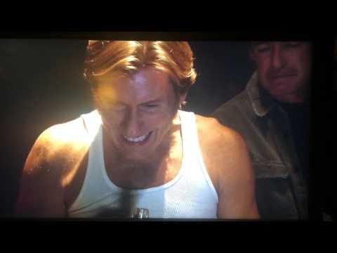 Rescue Me, Tommy Gavin Iron Man speech