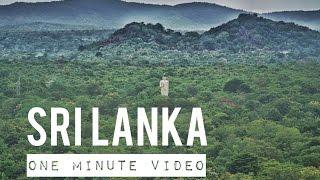 [TRAVEL] Sri Lanka 2016