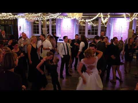 Kreppel Tiberi Wedding Last Song Youtube