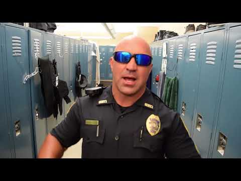 Lip Sync Challenge - Springfield Missouri Police Department