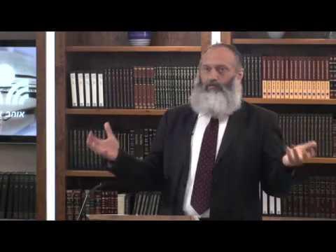 הרב ראובן פיירמן - ריבוע שחור - קשב להוויה - שיעור 15