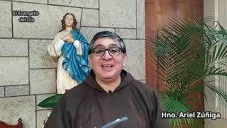 08 de Septiembre. Fiesta de la Natividad de la Santísima Virgen María.