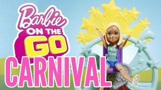 Barbie™ On the Go Carnival Is a Ticket to Fun | Barbie