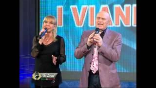 Edoardo Vianello e Wilma Goich in