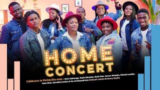 Maajabu Gospel - Home Concert (Full Live)