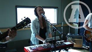 Rogue Valley - Breathe   Audiotree Live