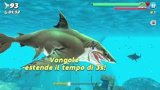 Il primo squalo film completo