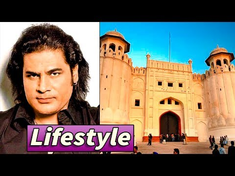 Shafqat Amanat Ali Luxurious Lifestyle and Biography