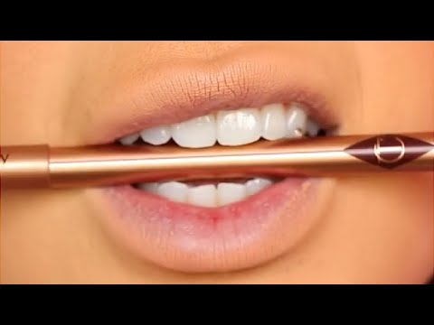 11 Lipstick Tutorials & Lips Art Ideas (March 2020)