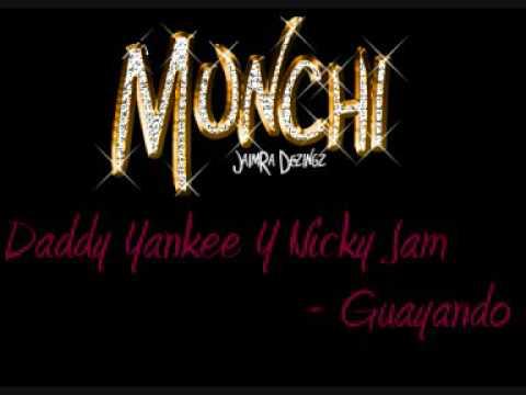 Daddy Yankee Y Nicky Jam – Guayando