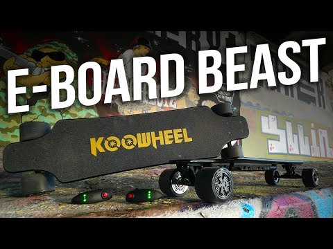 BEST BUDGET Electric Skateboard 2017 - BEST Boosted Board Alternative !