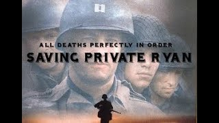Saving Private Ryan - All deaths in order HD