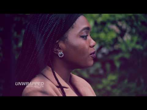 Hellen chats with Rodah on Unwrapped with Hellen