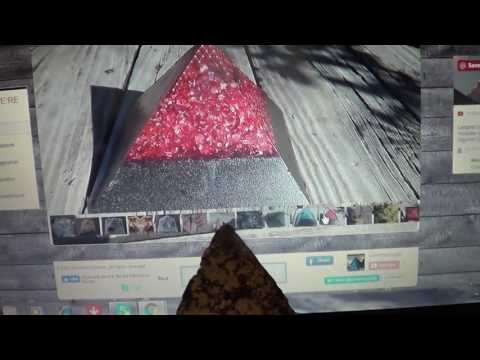 Everything is Connected Orgone, Orgonite, Chi, Prana, RA