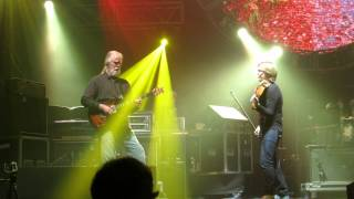"""Widespread Panic - """"Driving Song"""" w/ Nicky Sanders on fiddle (HD) - Asheville, NC - 11/09/2013"""