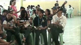 LUCENA PHILIPPINES STAKE YOUTH CONFERENCE (APRIL 20-22, 2010) PART 19