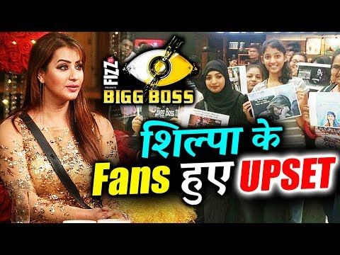Hina Khan FANS UPSET With Shilpa Shinde's Bigg Boss 11 WIN | Public Reaction,I Love US  Meet Shreya & Ananya,FANS UPSET With Bigg Boss Winner Shilpa Shinde - Here's Why,Hina Khan REGRETS Calling Sakshi Tanwar CROSS-EYED In Bigg Boss 11,Arshi Khan And Benafsha REACTION On Shilpa Shinde's BIGG BOSS 11 WINNER