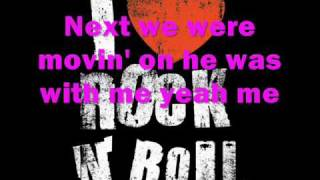 AC/DC-I Love Rock n