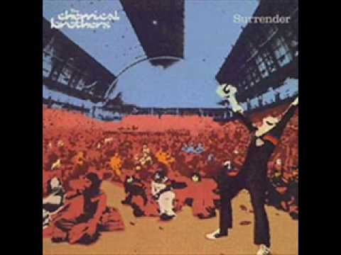 Chemical Brothers - Under the Influence