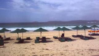 Playa en Portonovo Galicia 1