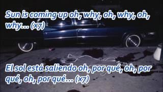 Halsey - Good Mourning (Lyrics - Sub Español)