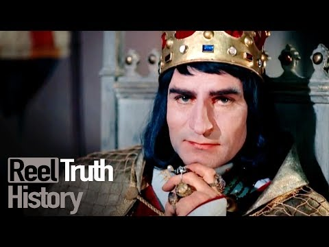Richard III - Digging Up the Missing Skeleton | History Documentary | Reel Truth. History