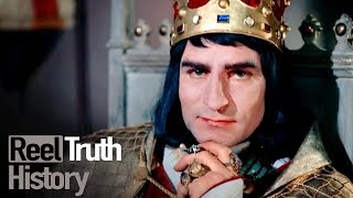 Finding The Missing Skeleton Of King Richard Iii | History Documentary | Reel Truth History