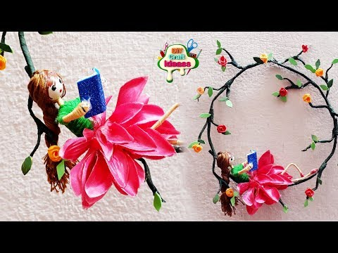 Fairytale Series Making A Moonlight Wisp,Fairytale Doll | BARBIE PRINCESS Moonlight| Diy Craft Ideas