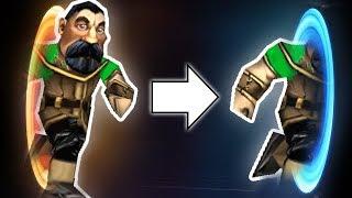 Самые крутые порталы в Warcraft 3