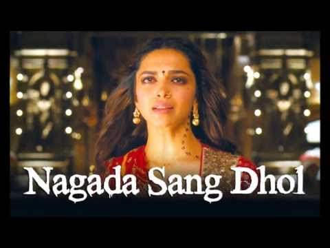 Nagada sang dhool- Full Song Lyrics (English subtitels+مترجمة للعربية) HD Travel Video