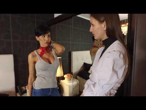 Wardrobe Detox Day #1   EDA Video Blog  