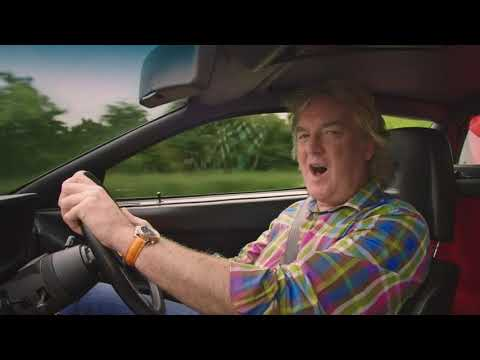 Гранд Тур Горячие Хэтчбеки (2 эпизод) 3 сезон 10 серия - Дорогу молодым - Grand Tour