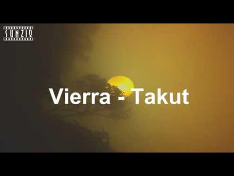 Vierra - Takut (Karaoke Version + Lyrics) Musik Asli Bukan Midi No Vocal #sunziq