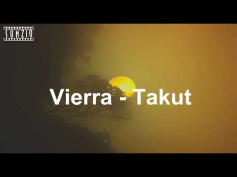 Vierra - Takut (Karaoke Version + Lyrics) Musik Asli Bukan Midi No Vocal #sunziq