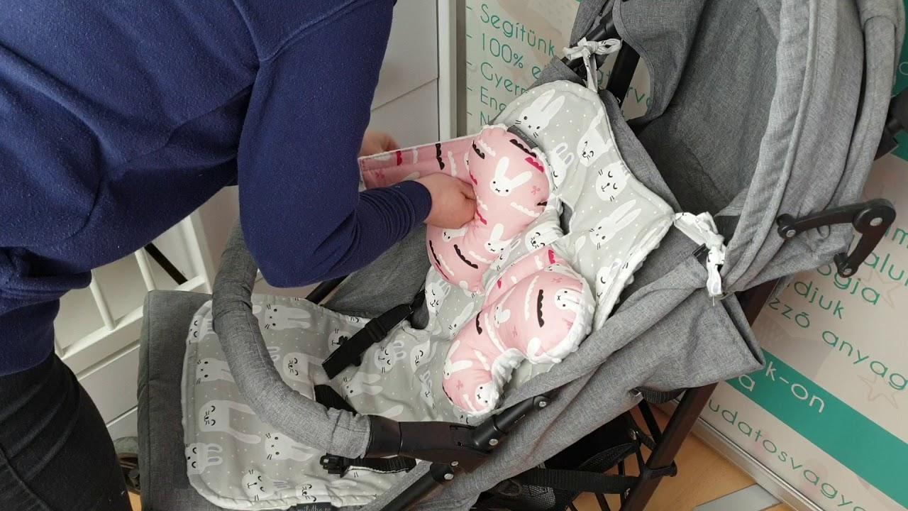 Kiütések csecsemő- és kisgyermekkorban – Viszket? Lázas?