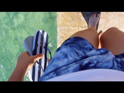 SYDNEY BEACH VLOG | Dee Why AUSTRALIA