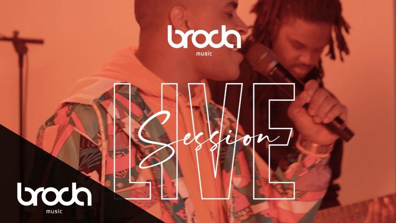 Djodje Reconsidera Broda Music Live Session Youtube