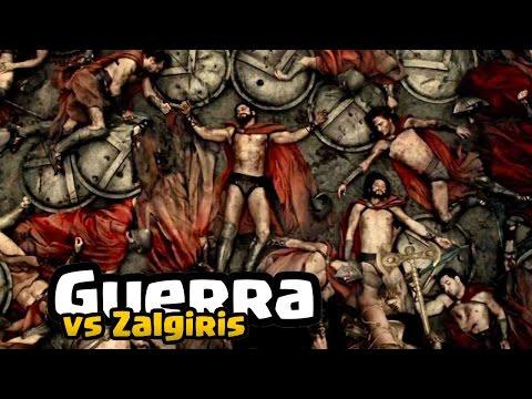 Hispania Top vs Zalgiris | Clash of Clans