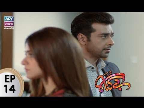 Aap Kay Liye - Episode 14 - ARY Zindagi Drama