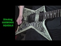 How to Dimebag Harmonic Squeals