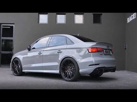 Audi RS3 Epic Sound Compilation