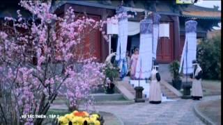 Võ Tắt Thiên - SCTV9 - TVB - Tập 2