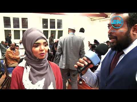 Australian Oromo community Ramadan Iftar Melbourne Australia 23/06/2017