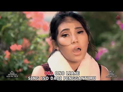 Via Vallen Sayang Official Music Video