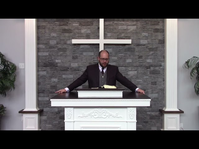 Doctrine - Why Doctrine is important 2 Timothy 4 : 1-5