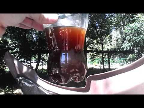 Промывка системы охлаждения Кока Колой